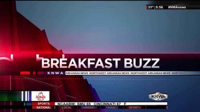Breakfast Buzz