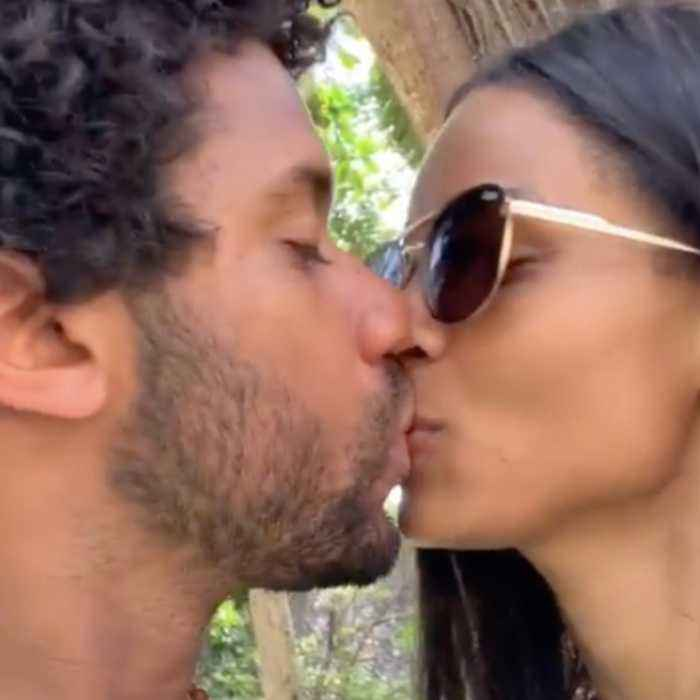 Ciara and Russell Wilson are our true power couple goals!