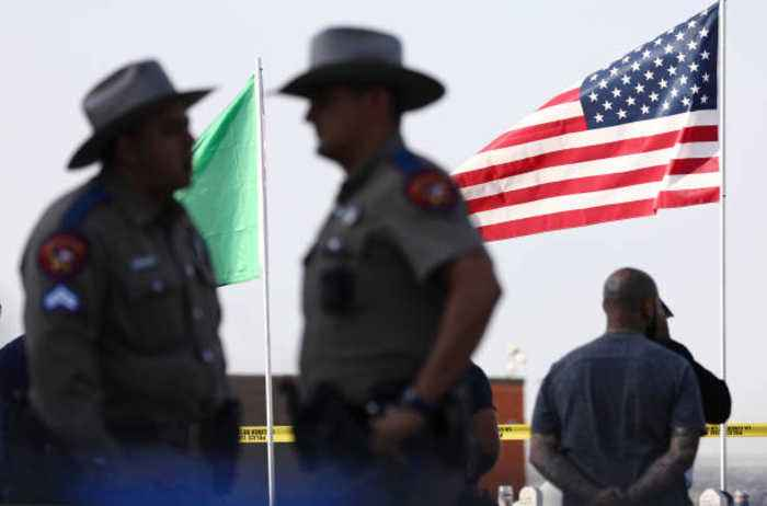 Justice Department May Begin Collecting Migrant's DNA