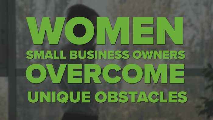 Study: The Best States For Women To Open a Small Business