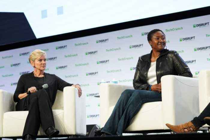 The Future of Cities with Aicha Evans and Jennifer Granholm