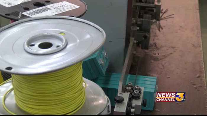 Local entrepreneur gaining nationwide attention KESQ