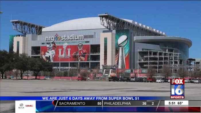 5:30 Super Bowl Report Jan. 30