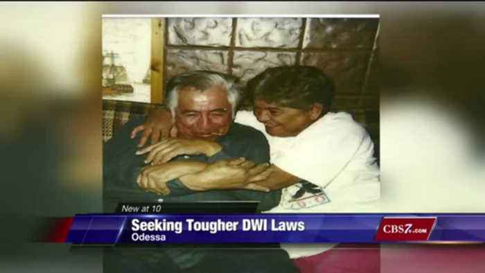 A Valentine's Day crash leaves family questioning DWI laws