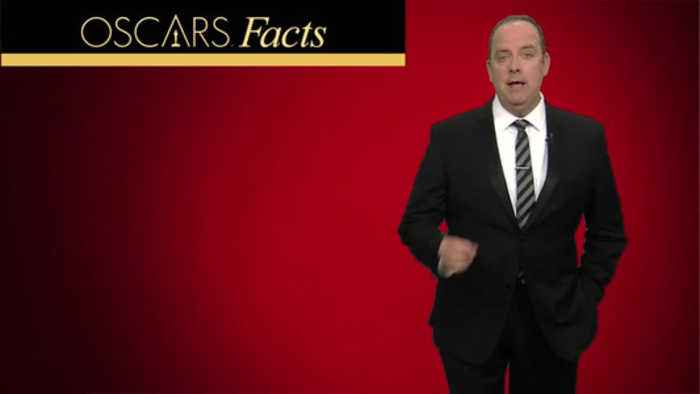 Fact Finders: Oscar Facts (Video)