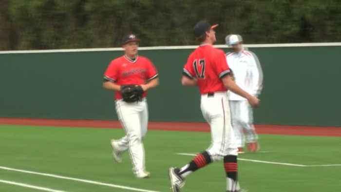 High School Baseball: Burkburnett at Hirschi - March 29, 201