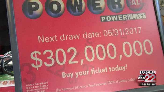 Powerball Jackpot Surges to $302 Million