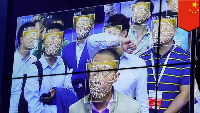 Chinese must pass facial-rec test to use internet or get smartphone