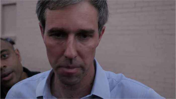 Beto Is Getting Desperate