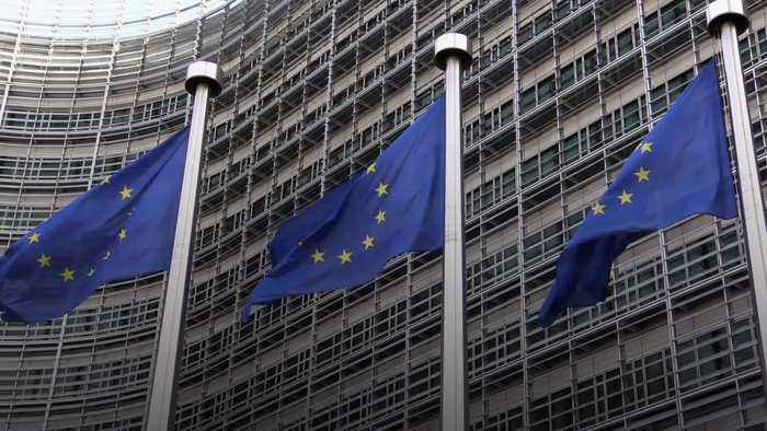 EU member states agree new Brexit proposals 'do not provide basis for concluding agreement'