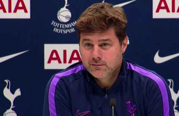 Pochettino believes Spurs will be successful again