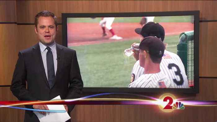 Sports Friday July 7th
