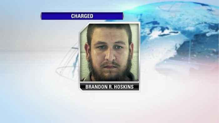 Brandon Hoskins   6p  7-19-17