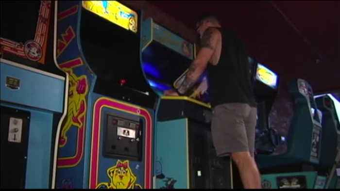 High Score Saloon Set to Open This Fall