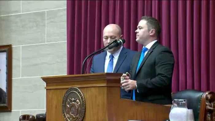 Missouri Senate Approves House Abortion Plan
