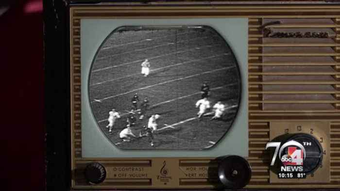 Wirth Watching: 1948 U of U Football
