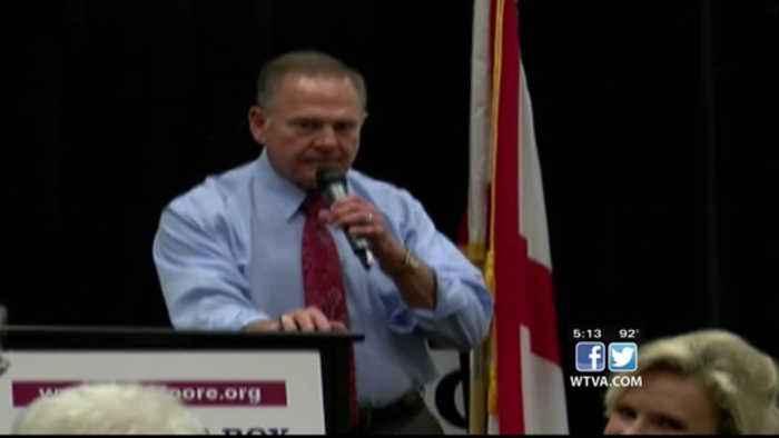 GOP runoff for Alabama U.S. Senate seat attracts big names,