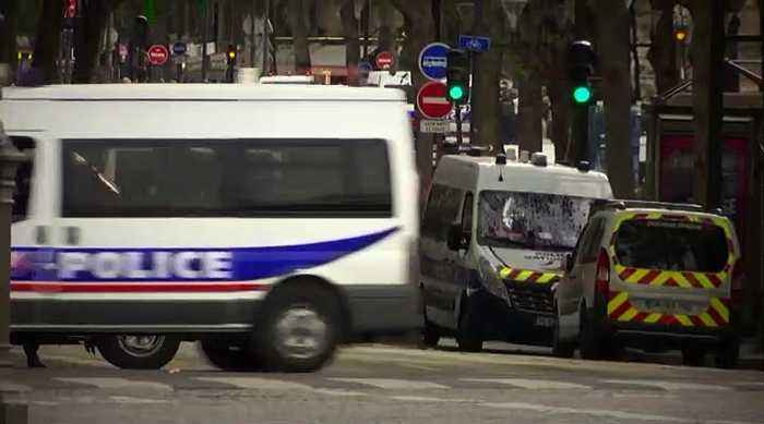 Paris police killer followed radical vision of Islam before attack, says anti-terror prosecutor