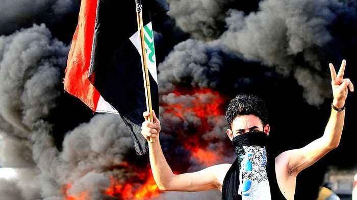 Iraq PM lifts Baghdad curfew