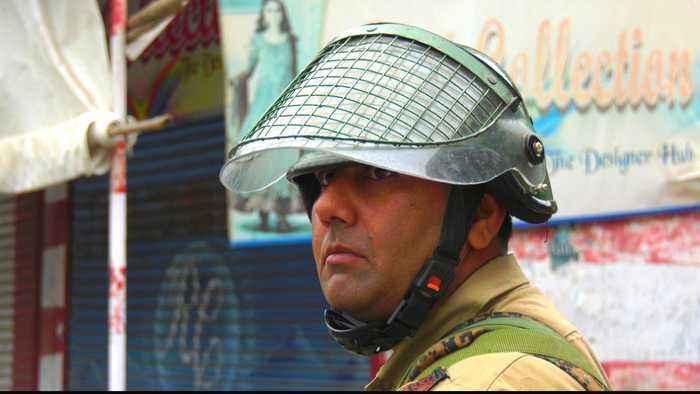 Kashmir under lockdown: Anger over 'unacceptable burdens'