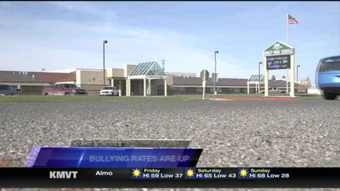 Board of Education reacts to increased bullying numbers