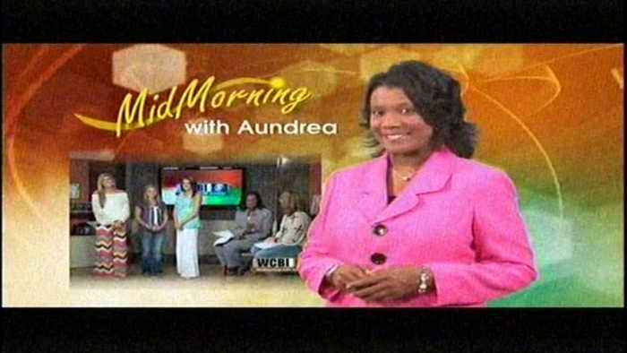 Midmorning With Aundrea (Part 1) - December 11, 2017