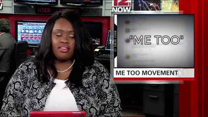 Me Too Movement - Year in Review