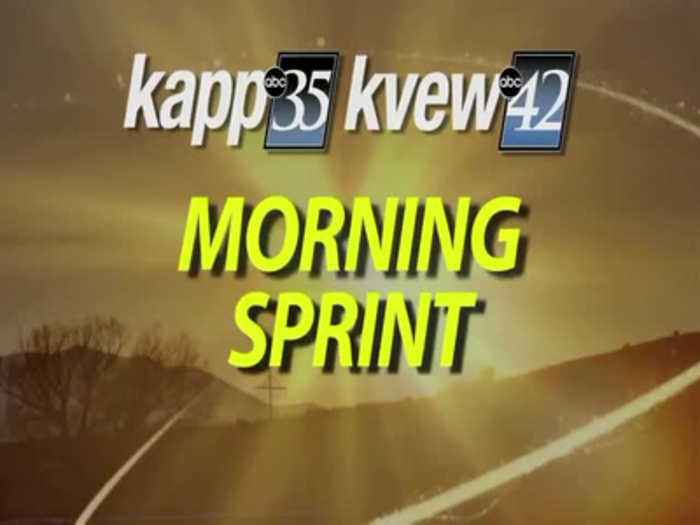 Tuesday Morning Sprint