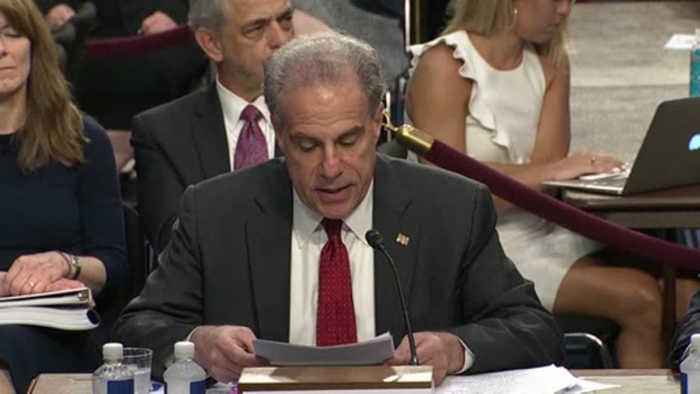 Edit: Clinton emails hearing