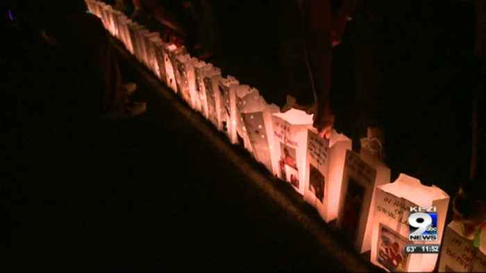 Relay for Life event set for tomorrow at PK Park