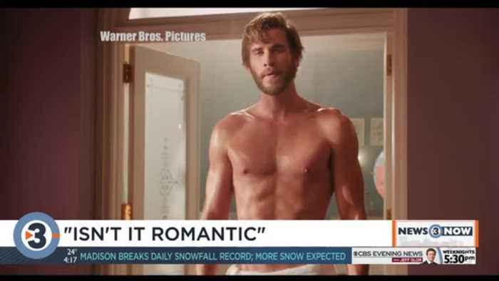 Loper Report: 'Isn't It Romantic,' 'Happy Death Day 2U'