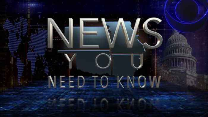 News to Know 3-27