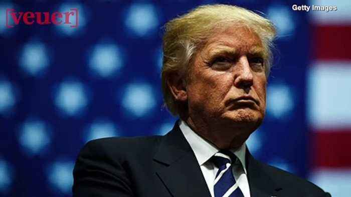 Trump Ordered to Turn Over Tax Returns to NY Grand Jury