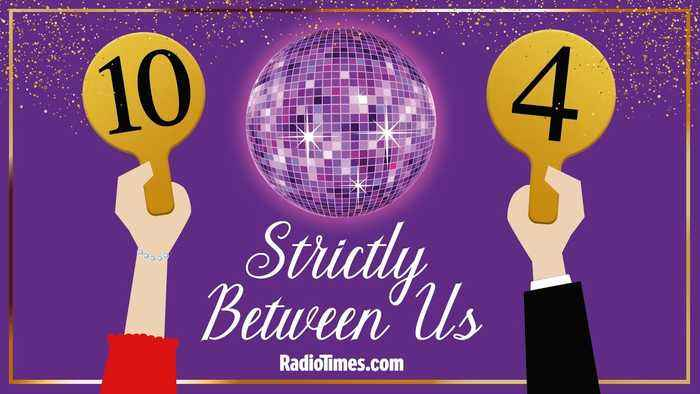 Strictly Between Us: Lights! Camera! Hip Action!