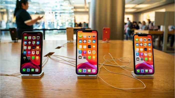 Apple's 2020 iPhones To Feature 5G, Advanced Camera