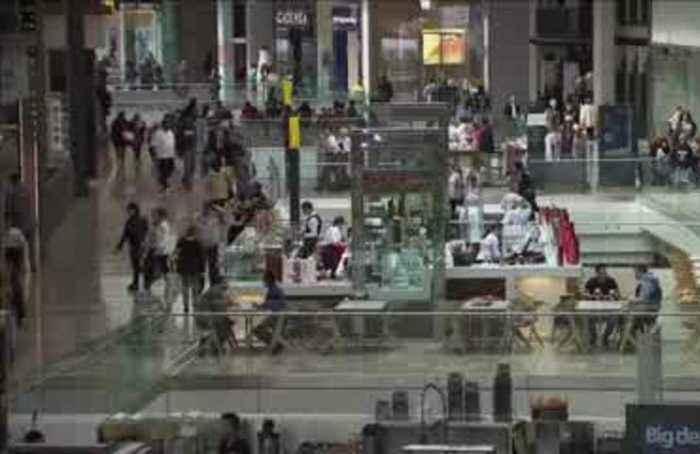 UK shops suffer worst September on record - BRC
