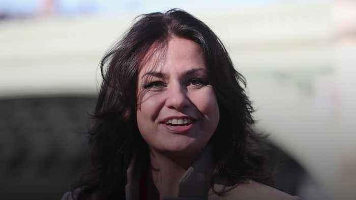 Ex-Tory Heidi Allen joins Liberal Democrats