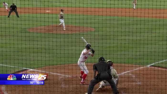 High School Baseball: Brandon vs. George County