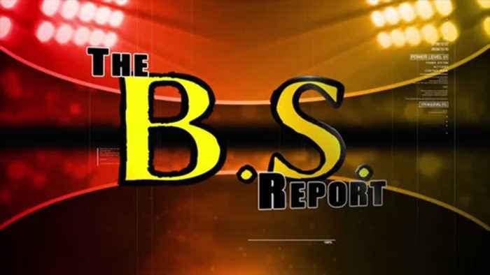 BS Report: June 26th