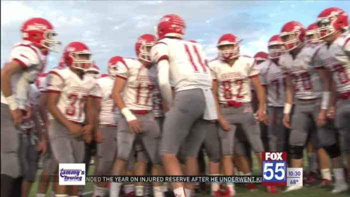 Countdown to Kickoff 2019: Adams Central Flying Jets