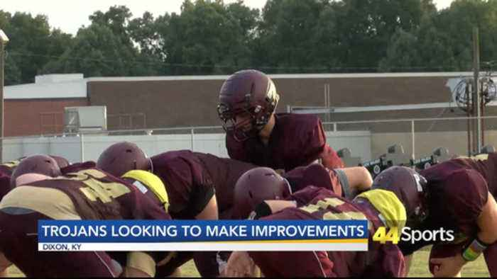 Countdown to Kickoff: Union County & Webster County