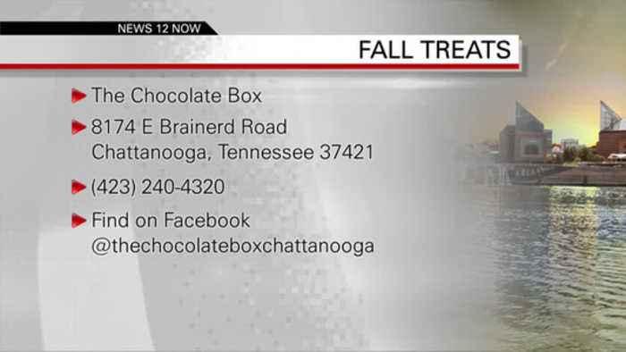 Chocolate Box 9-10-2019