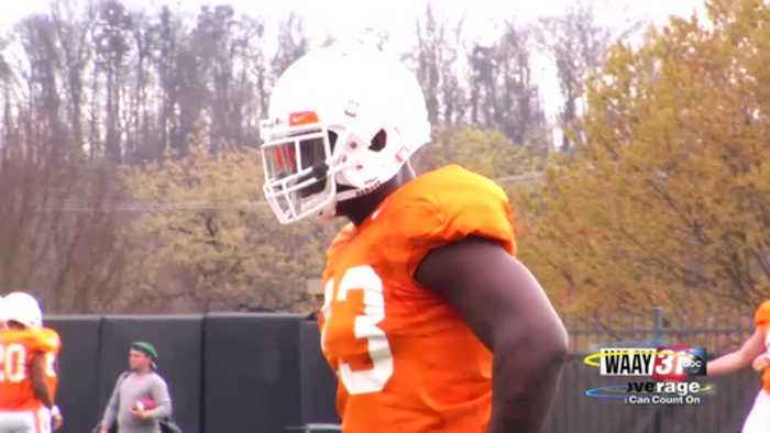 Will Ignont leaves Tennessee