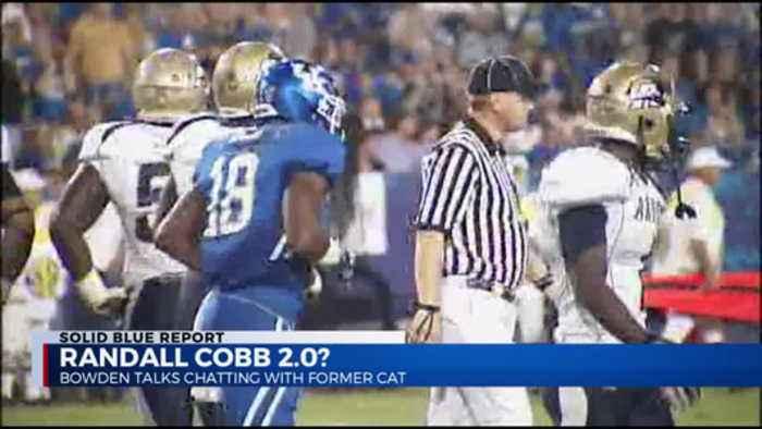 Could Lynn Bowden Jr. be Randall Cobb 2.0?
