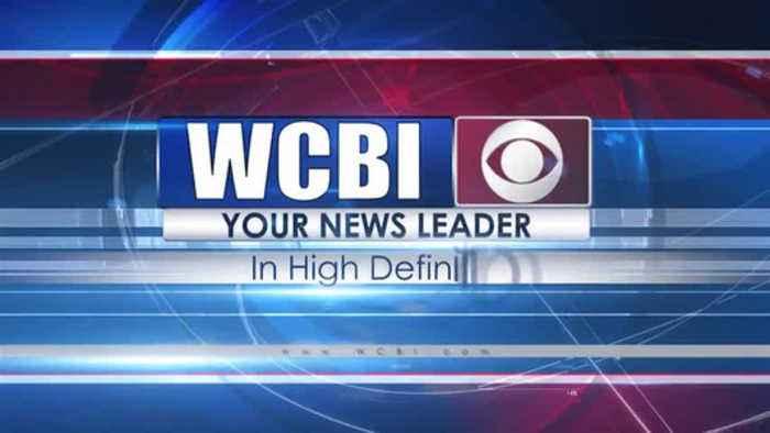 WCBI News at Ten - Saturday, October 5th, 2019