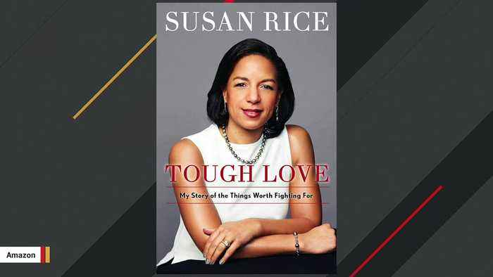 Obama Touts Susan Rice's New Book: 'Unifying Call' For Protecting American Leadership