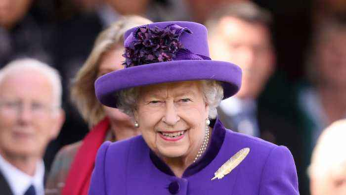 Queen Approves Of Second Parliamentary Suspension