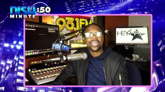 Cleveland Minute: The Shaq Vs Damian Lillard Rap Beef Is Still Cookin'
