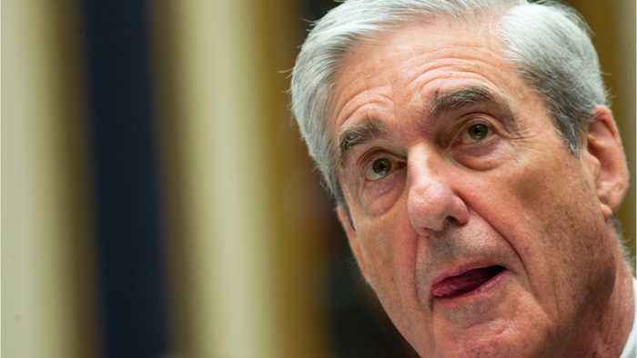 Judge Signals Dems May Get To See Mueller's Full Report After All
