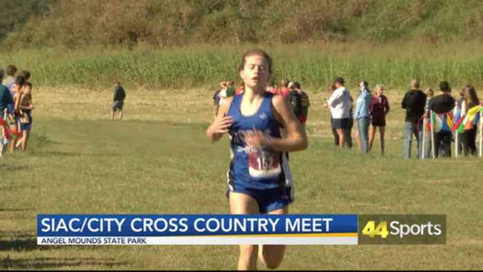 HS XC: Memorial Boys and Girls Take City Title